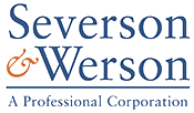 Severson & Werson Logo