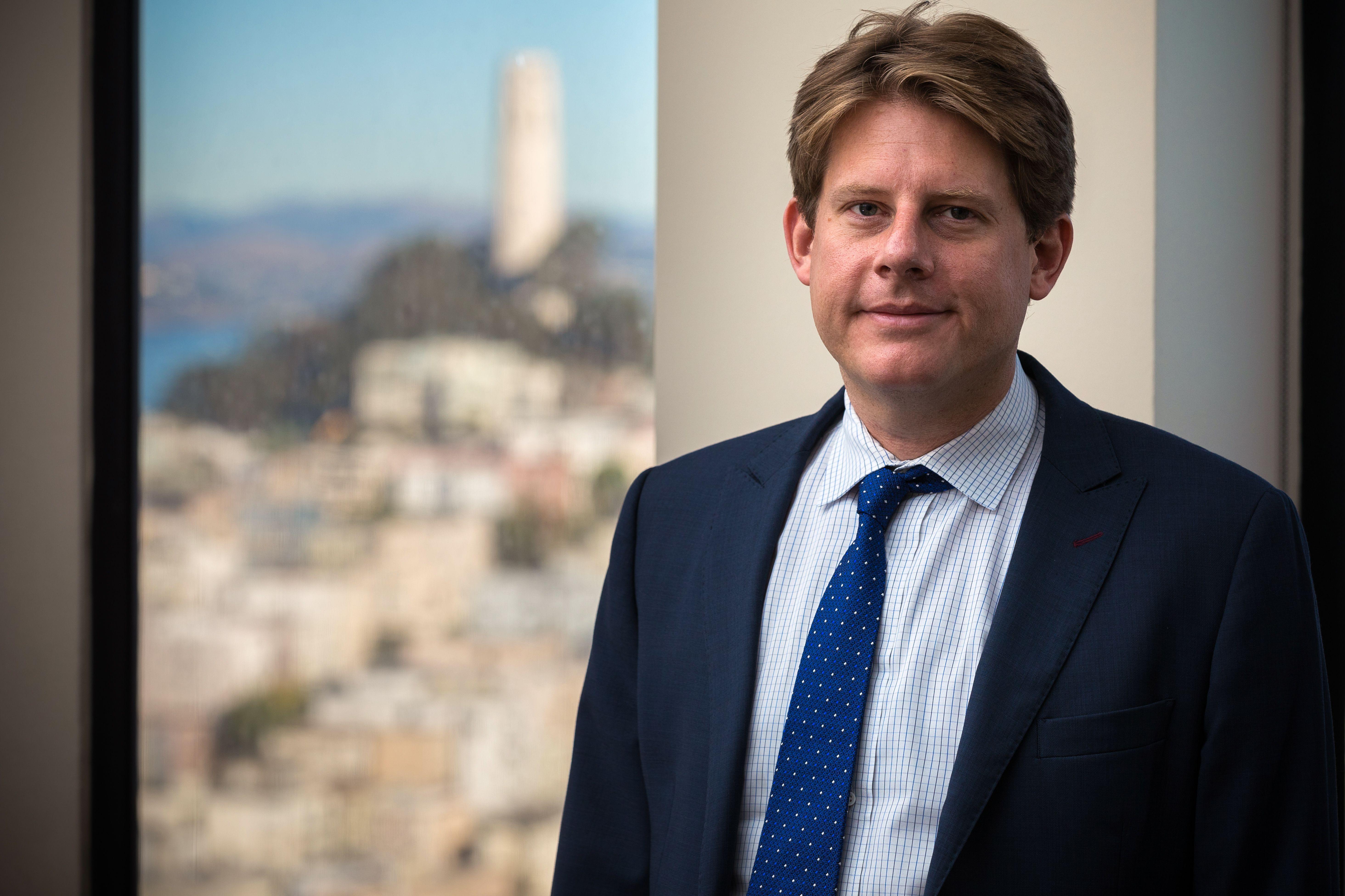 Bernard Kornberg Appellate litigation