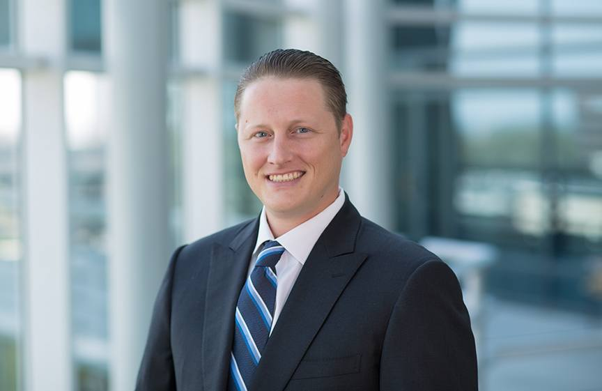 Collin Murphy Financial and retail litigation.