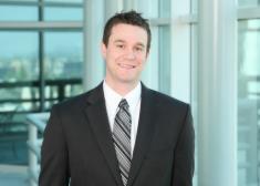 Douglas Stastny Financial services litigation