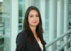 Ivette Zamora business and commercial litigation