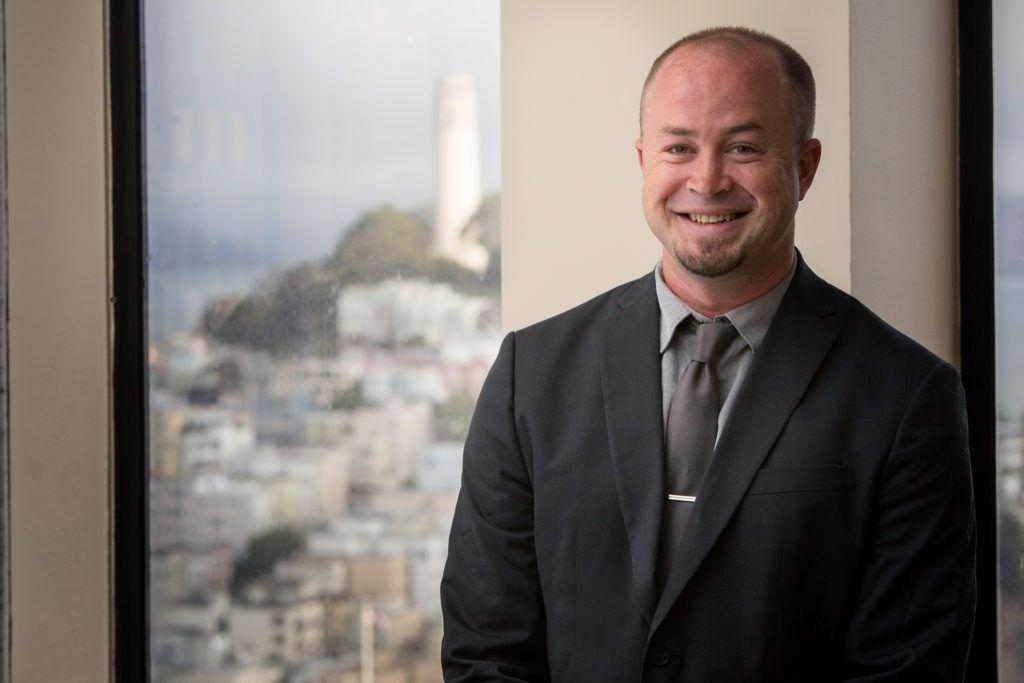 Joel Spann financial service litigation