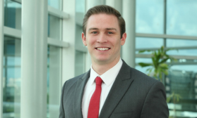 Alan Ritchie Financial litigation and services