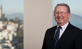 Larry Telford commercial litigation