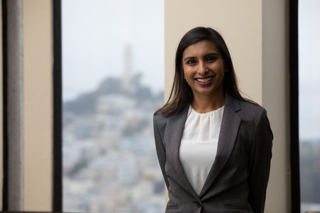 Chaitra Betageri Litigation Associate
