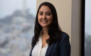 Tara Mohseni financial service litigation
